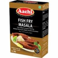 Aachi Fish Fry Masala - 200 Gm (7 Oz) - 1 unit