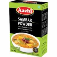Aachi Sambar Powder - 200 Gm (7 Oz) - 1 unit