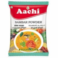 Aachi Sambar Powder - 500 Gm - 1 unit