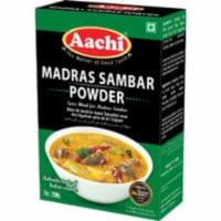 Aachi Madras Sambar Powder - 200 Gm (7 Oz) - 1 unit