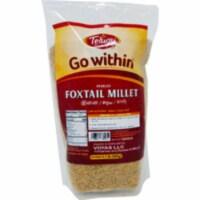 Telugu Foxtail Millet - 500 Gm (1.1 Lb) - 1 unit