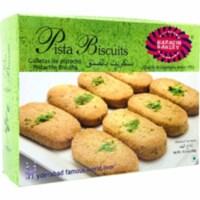 Karachi Bakery Pista Biscuit - 400 Gm (14 Oz) - 1 unit