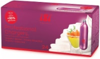 iSi N2O Professional Cream Chargers - 24 pk