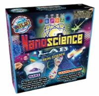 WILD! Science Nanoscience Lab Kit