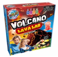 WILD! Science Volcano Lava Lab Kit