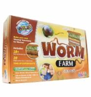 WILD! Science - Worm Farm Kit