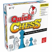 Roo Games Quick Chess Learning Set