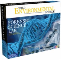 Wild Environmental Science Forensic Science Lab Kit