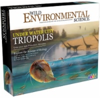 Wild Environmental Science Under Water City Triopolis Kit