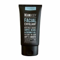 Bean Body Coffee Beans & Coconut Oil Facial Exfoliant