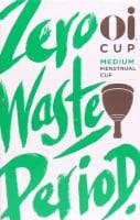 Oi Organic Initiative Medium Menstrual Cup