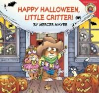 Happy Halloween Little Critter by Mercer Mayer - 1 ct