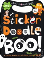 Sticker Doodle Boo by Doodle Monster's - 1 ct