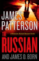 The Russian by James Patterson