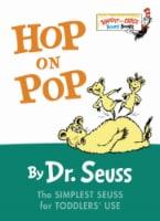 Hop On Pop by Dr. Seuss - 1 ct
