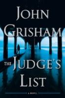 The Judge's List by John Grisham - 1 ct