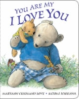 You Are My I Love You by Maryann Cusimano Love - 1 ct