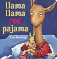 Llama Llama Red Pajama by Anna Dewdney - 1 ct