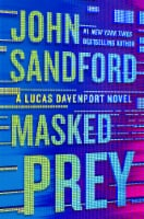 A Lucas Davenport Novel: Masked Prey by John Sandford