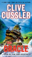 The Oracle by Clive Cussler