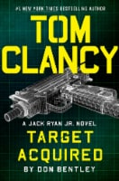 Target Acquired by Tom Clancy - 1 ct