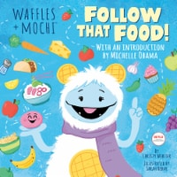 Follow That Food by Christy Webster