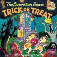 The Berenstain Bears Trick or Treat by Stan & Jan Berenstain