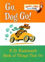 Go Dog. Go! by P.D. Eastman