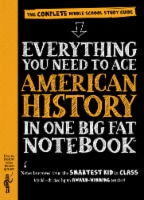Everything You Need To Ace American History In One Big Fat Notebook by Lily Rothman