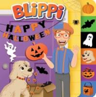 Blippi: Happy Halloween - 1 ct