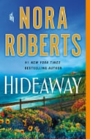 Hideaway by Nora Roberts - 1 ct