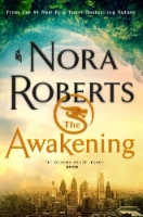 The Awakening: The Dragon Heart Legacy Book 1 by Nora Roberts