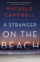 Stranger on The BEach by Michele Campbell