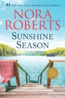 Sunshine Season by Nora Roberts - 1 ct
