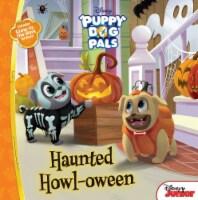 Puppy Dog Pals: Haunted Howl-oween by Disney Junior