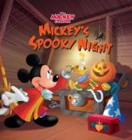 Mickey & Friends: Mickey's Spooky Night by Disney - 1 ct