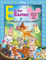 E Is For Easter by Disney