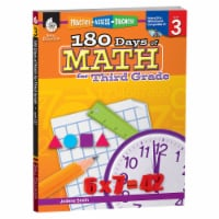 180 Days of Math for Third Grade by Jodene Smith