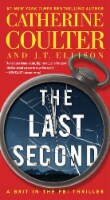The Last Second by Catherine Coulter and J.T. Ellison - 1 ct