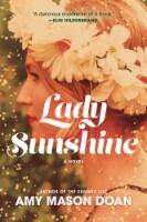 Lady Sunshine by Amy Mason Doan - 1 ct