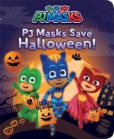 PJ Masks Save Halloween! by May Nakamura