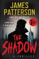 The Shadow by James Patterson - 1 ct