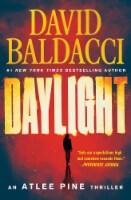 Daylight by David Baldacci - 1 ct