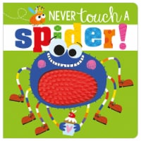 Never Touch a Spider - 1 ct