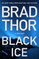 Black Ice by Brad Thor - 1 ct