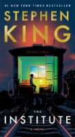The Institute by Stephen King - 1 ct