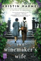 The Winemaker's Wife by Kristin Harmel - 1 ct
