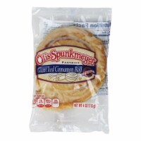 Otis Spunkmeyer Cinnamon Roll, 4 Ounce -- 48 per case. - 48-4 OUNCE