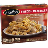 Stouffers. Swedish Meatballs, 11.5 oz. (12 Count) - 12 Count