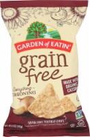 Garden OF Eatin Grain Free Tortilla Everything Seasoning , 5oz (Pack of 12) - 12